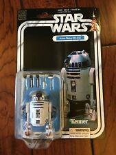 STAR WARS Black Series R2-D2 6 inch 40th AnniversaryRetro Carded Action Figure