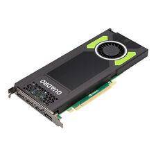 Lanzamiento PNY Nvidia Quadro M4000 y M5000