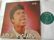 LITTLE RICHARD S/T Self Titled CANADA ORIGINAL 1958 MONO REGENCY SP-2103 LP