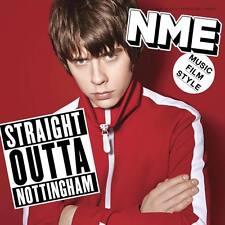 NME Magazine Jake Bugg Adele Viola Beach NEW