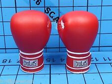 ZCWO 1:6 Mens Hommes Vol.007 Boxing Legend 2.0 Figure - Red Boxing Gloves