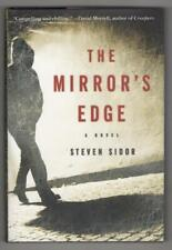 The Mirror's Edge by Steven Sidor (First Edition) Signed