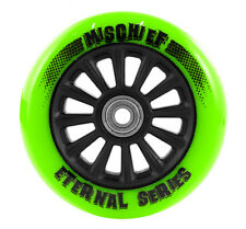 Slamm Scooter Wheel Nylon Core - 110mm Green