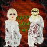 Halloween Hanging Ghost Haunted House Grim Reaper Horror Props Door Decor