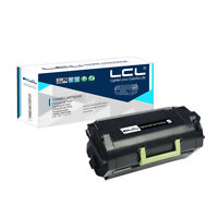 1x 521H 52D1H00 52D1000 Toner Cartridge for Lexmark MS810N MS810DN MS811N MS812D