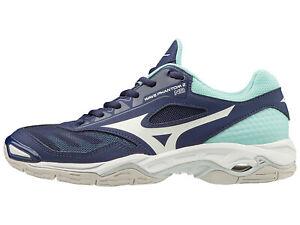 Mizuno Wave Phantom 2 NB Womens Netball Shoe 'New 2020 Model'