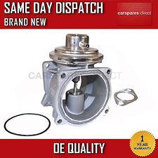 VW TOUAREG / PHAETON 5.0 V10 TDI / 4MOTION EGR VALVE 2002-2010 *BRAND NEW*
