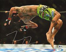 Tony Ferguson Signed UFC 11x14 Photo BAS COA Picture Autograph 184 181 177 173 7