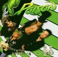 Poison - Power to the People CD NEU OVP