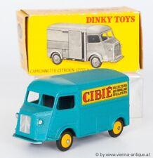DINKY TOYS FRANCE 1:43 561 Citroen Van Cibie  TLK23647