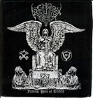 Archgoat Trinity Patch Bathory Quorthon Black Metal Moyen Emperor Immortal