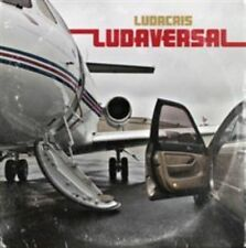 Ludaversal [Deluxe Edition] [PA] by Ludacris (CD, Mar-2015, Def Jam (USA))