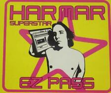 Harmar Superstar(CD Single)Ez Pass-B Unique-2003-