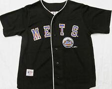 Genuine Merchandise Boy's New York NY Mets Jersey NEW