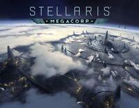 Stellaris - MegaCorp DLC | Steam Key | PC | Digital | Worldwide