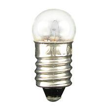 lampe ampoule  6v 6 V 5W BA15S top lamp AM150 boite de 10 neuves moto auto