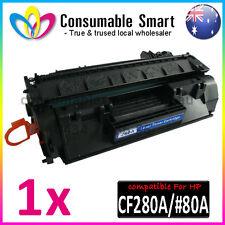 1 Compatible CF280A #80A For HP LaserJet Pro 400 MFP M425dn Printer Cartridge