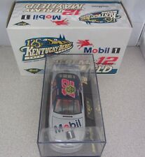 Revell Collection Club Jeremy Mayfield #12 125th Kentucky Derby 1/24 DieCast