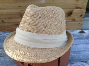Trilby Classic style hat 'Maz'