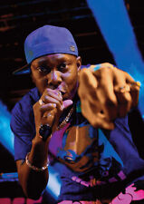 Dizzee Rascal Awesome Live POSTER