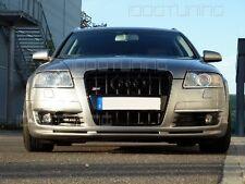 Audi A6 4F C6 Spoiler für Frontstoßstange Frontspoiler Lippe S-Line S6 S Line