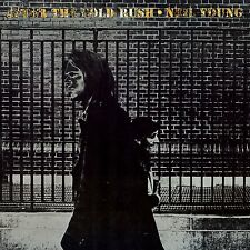 NEIL YOUNG  AFTER THE GOLD RUSH REMASTERED CD NEW