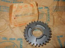 NOS Honda Gear 27T 1975-1977 MR175 23481-373-000