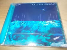 Can - Soon Over Babaluma  CD  NEU REMASTERED  (2007)