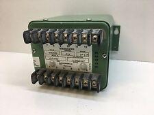 Ohio Semitronics PF5-006E Transducer 410-550V, 0.2-5A, 3Ph, 3W
