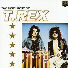 MARC BOLAN & T. REX/MARC BOLAN/T. REX - VERY BEST OF MARC BOLAN NEW CD
