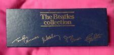 The Beatles Collection - Cofanetto 14 MC7