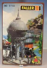 Faller H0 B 143 Bausatz Kit Wasserturm Haltingen OVP #2588