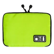 Portable Storage Organizer Bag Case Digital USB Cable Earphone Travel Insert JJ
