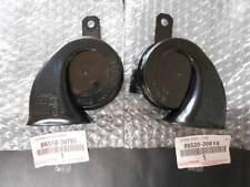 Toyota Originale Parti Lexus LS600/600HL Alto Basso Corno Set Fatto in F/S New