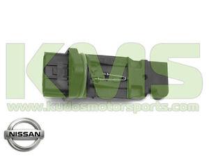 Genuine Nissan MAF Insert - Nissan 350Z Z33 & Skyline V35 350GT VQ35DE & VQ35HR