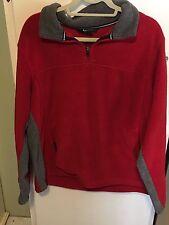 Tek Gear Size XL Fleece Jacket