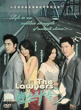 Lawyers _ Korean Drama (2005) DVD (Digipak) English Sub _ Jung Hye Young