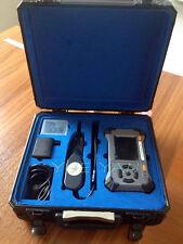 Fiber Optic Microscope Probe LCD Monitor Fiber Optic Testing Tool DHL Shipping