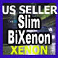 Slim HID Hi/Low Xenon Conversion Kit 9008 6K 9007 9004