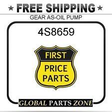 4S8659 - GEAR AS-OIL PUMP  fit CATERPILLAR (CAT)
