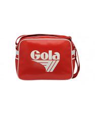 Gola Redford Tasche Schultertasche rot weiß