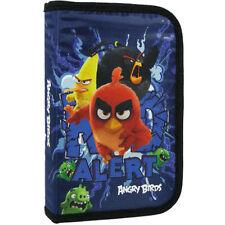 Angry Birds MOVIE Pencil Case School Popular