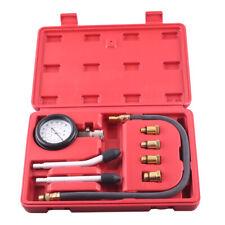 Cylinder Compression Tester Gauge Kit for Car Automotive Petrol Gas Engine Tool