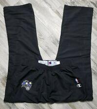 Vintage Champion Orlando Magic Tearaway Warm Up Pants Team Issue size 48