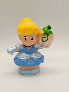 Fisher Price Little People Disney Princess Cinderella - Used