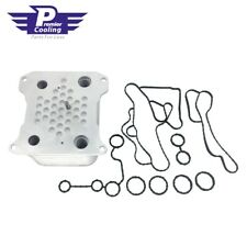 Oil Cooler Kit For Ford F250 F350 F450 6.4L Powerstroke Diesel Engine 8C3Z6A642A
