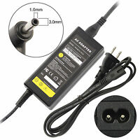 "AC Adapter Charger Power Supply Cord For Acer 720 C720P 11.6"" Chromebook"