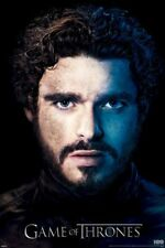 GAME OF THRONES ~ ROBB PORTRAIT S3 24x36 TV POSTER Stark Richard Madden HBO