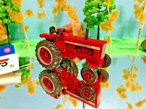 IH, Case International Harvester Agriculture, Farm Tractor, Series 727-92820