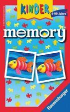 """Ravensburger 23103 4 """"children"""" Memory Game"""